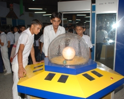Fun Science Gallery Picture