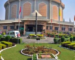 Kurukshetra Panorama and Science Center